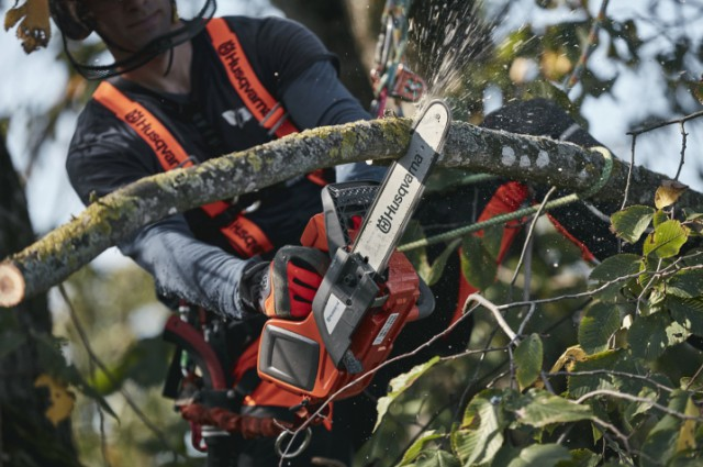 Chainsaw Chain Guide - Measurements, Sizes, and Types