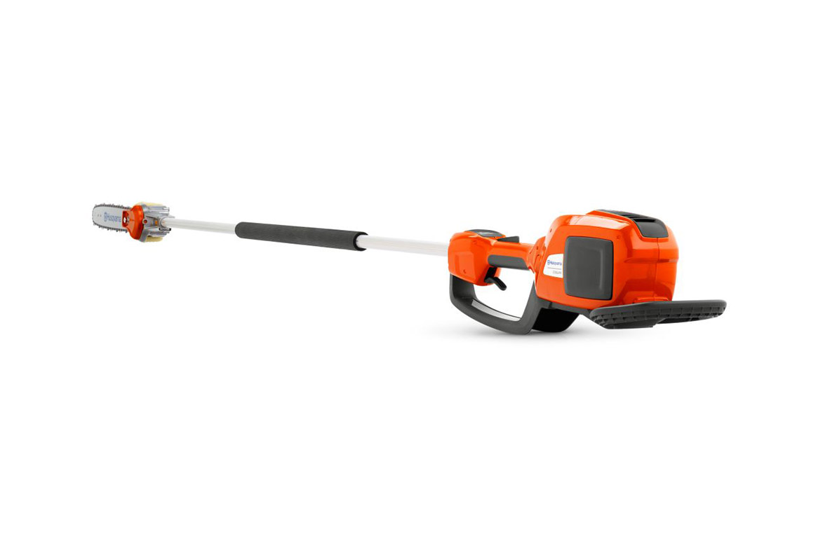Husqvarna 530iP4 Battery Pole Saw - Skin Only