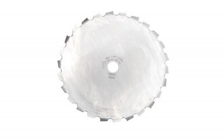 Saw Blade Maxi - 26 Tooth, ø 200mm, 20mm Arbor